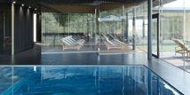 Manna Spa Schwimmbad