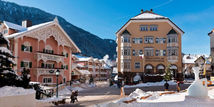 Hotel am Stetteneck