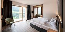 Alpine Zimmer