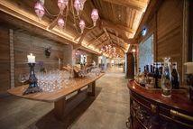 Cocoon Boutique Lodge