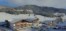 Winter Hotel Tirolerhof