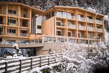 Natur & Wanderhotel Rainer