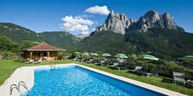 Mirabell Alpine Garden Resort & Spa