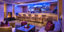 Stylische Bar & Lounge | Gourmethotels in Tirol | Themenhotels in der Urlaubsregion Suedtirol Tirol