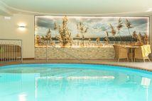Hotel Alpenhof - Hallenschwimmbad