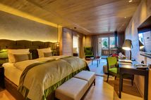 Cocoon Spa Luxury Suite
