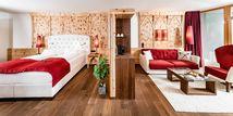 Fugger Royal suite