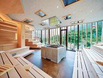 Entspannen im DolceVita Resort Lindenhof