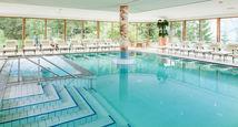 Wellness Sporthotel Schwimmbad