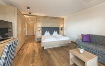 Zimmer Huberhof Südtirol