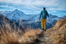 Bergzeit - Wellnessauszeit 3  Tage
