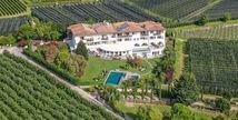 FAYN garden retreat hotel