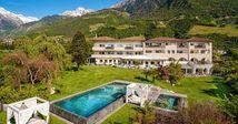 Romantisches Hideaway in Südtirol