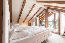 Stenenblick Etagen Suite