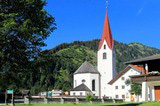 Zunftmuseum Bichlbach in Tirol