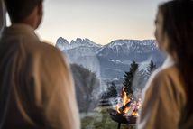 Wandertage mit Dolomitenblick