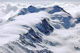 Monte Cevedale von Königspitze