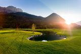Dolomiten Golf Osttirol
