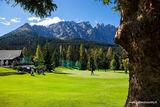 Golf Club Carezza