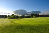 Golfclub Kaiserwinkl Kössen
