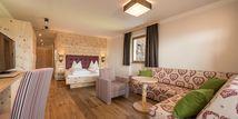 Panoramahotel Huberhof Suite
