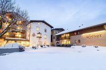 Hotel Wieser Winter