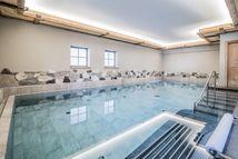 Pool Hotel Wieser