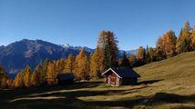 Herbst im Passeiertal