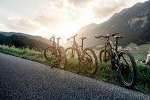 Mountainbikewochen