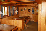 Steinseehütte Stube