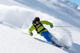 Tiefschneefahrer - Skitour