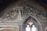 Innenansicht Pfarrkirche Terlan
