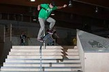 Innsbrucks Skatehalle
