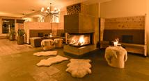 Kamin Lounge