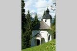 Kapelle von Volderwildbad