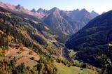 Kaunergrad Herbststimmung