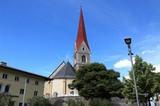 Kirche in Schlanders