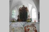 Kirche St. Veit bei Telfs