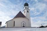 Kirche Thierbach