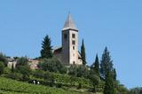 Kirche von Kastelatz
