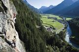 Kletterparadies Längenfeld