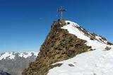 Kreuzspitze 3.457m (Ötztaler Alpen)
