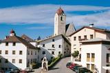 Lajen Dorfplatz