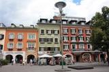 Lienzer Hauptplatz
