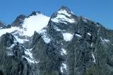 Lüsener Fernerkogel von Nordwesten