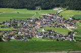 Luftbild Pfalzen (1220 m)