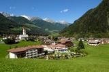 Luttach (956m)