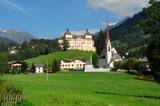 Mareit mit Schloss Wolfsthurn
