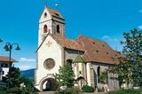 Marling Pfarrkirche Maria Himmelfahrt