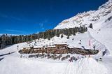 Mayrlalm im Winter